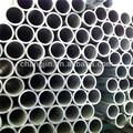 Shanghai 7012 7049A 7075 de aleación de aluminio pulido cepillado con recubrimiento de polvo de tubo o tubo de