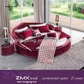 la mejor venta de cama redonda moderna para la venta 2012