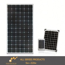 (2014 China OEM)285w sola panel from sungold manufacturers