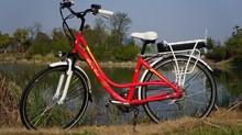 MOTOLIFE 1000w cheap city lady electric bike for sale