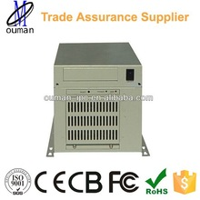 Made in China 6 Slots Wall Mount Industrial Computer Case