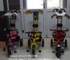 2014 hot popular multi-functional 4 in 1 smart kids trike / children tricycle