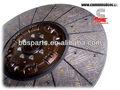 Le meilleur prix! Vente en gros de pièces de rechange d'embrayage disque entraîné pour plus, zonda, bus ankai fabriqués en chine