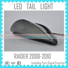 For YAMAHA RAIDER 2008 2009 2010 08 09 10 LED motorcycle taillight TL031071