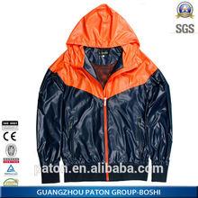Men's sport wind coat, fashionable casual men's jacket