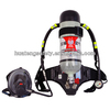 6.8L SCBA Carbon Fiber Cylinder Breathing Apparatus Set
