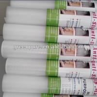 Dongguan customizedVinyl EVA table mat/shelf liner/EVA dinner table pads