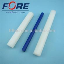 pa round bar;pa6 nylon bar rod