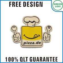 Free design Japan quality standard fruit fridge magnet
