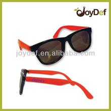 Cheap promotion wayfafer sunglasses orange color sunglasses wholesale