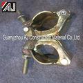 universal acoplador del eslabón giratorio para la conexión de los tubos de andamio