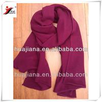 Stoll machine knitting women's cashmere scarf