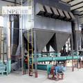 Feijão moinho de impacto triturador/máquinasde esmerilar