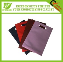 Fashion Non Woven Women Bag Promotional Customized