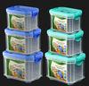 3.8L/9.2L/18.4L Wholesale large walmart plastic storage containers