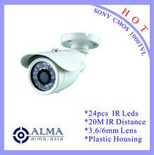 1/3'' SONY CMOS 1000TVL camera