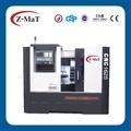 Cnc1625- cama inclinada del cnc de alta precisión pesado de la máquina de corte