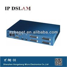 High Quality IES-1248 48 Ports Mini ZyXEL IP DSLAM Price