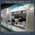 moderno estilo de roupa da loja dispositivo elétrico fabricante na china