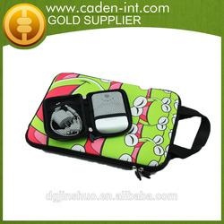 Custom Cute Promotional Neoprene Laptop Case OEM