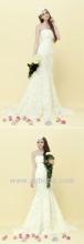 Elegance-2007, Korean wedding dress, 2014 Brand-new