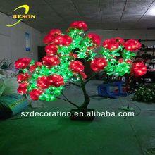 hand made RS-TL106 christmas tree 2012