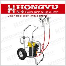 graco piston airless paint sprayer ,airless paint sprayer hose HY7000A