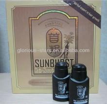 Sunburst Hair Growth Jamaican black castor oil hair growth products