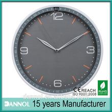 Classic Clock china manufacturer plastic young town quartz movement