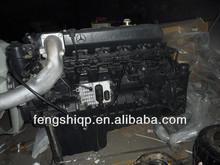 Mercedes Benz Teuck Engine
