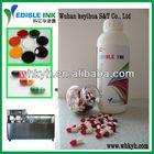 tablet/capsule printing capsule image printing ink CHINA/capsule image printing ink