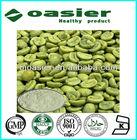 Free Sample Green Coffee Bean Extract