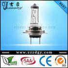 E-mark Auto Halogen Bulb H1 H3 H4 H7 12 Volt Bulb