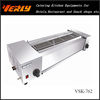 grill equipment for restaurant / bbq machine / barbecue oven