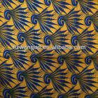 kain batik fabric with fashion dasign 100% cotton
