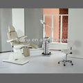 Atencioso projeto do salão de beleza cama facial, alto grau de mesa de massagem, elevador elétrico mesa de massagem
