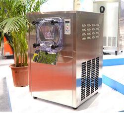 DHL express to worldwide taylor carpigiani batch freezer