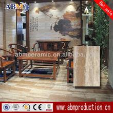 600*900mm wood design ceramic floor tile,nanmu wood