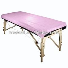 Hot -sale- 70*200cm,disopsable bed sheet,CE/FDA/ISO13485/NRLSON
