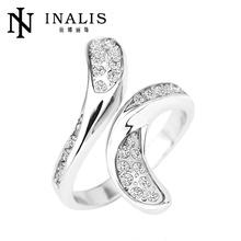 2014 fashion fine custom jewelery platinum R185