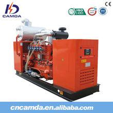 80kw Natural gas generator/80kw Biogas genset