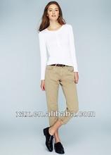fashion wholesale 100% polyester wholesale blank t-shirts