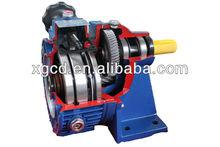 high quality 1400rpm motor electric variator