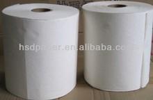 2015 Hand tissue paper hand towel paper tissue toilet tissue towel paper tissue roll