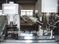 Laboratorio mezcladores