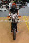 2014 new best-selling 125cc 150cc 200cc street bike ZF200-3