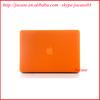 "Rubber plastic laptop Case For MacBook air 13.3"""