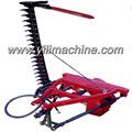 9gb tractor de la serie lado segadora cortacéspedes/segadoras para la venta