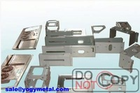 Precision metal parts for recliner chairs