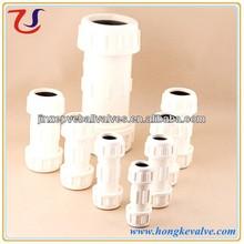 Plastic PVC Hose Quickly Couplings